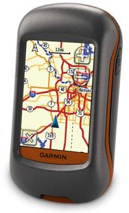 портативный навигатор Garmin Dakota 20