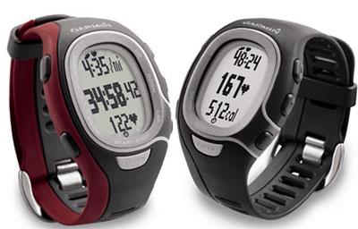 Спортивные часы от Garmin в продаже
