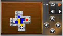 Игры в GPS навигаторе Visicom A1050